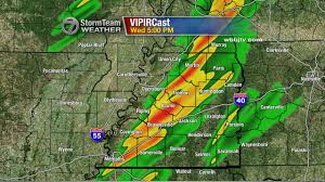 Severe Weather Map Update Severe Weather Threat Ending Wbbj Tv