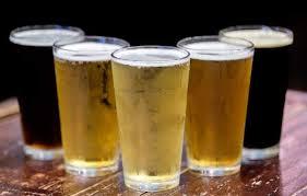 Calories In Light Beer Only 118 Calories 3 Daughters Debuts Light Craft Beer