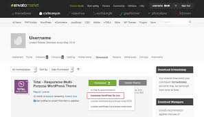software review wordpress templates 123