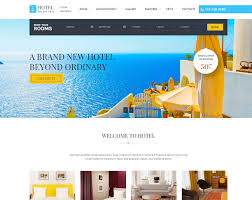 best website for hotel booking 20 best html responsive booking