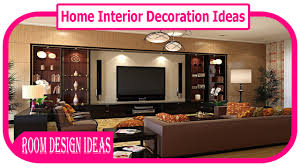 Interior Designs Ideas For Small Homes by Home Interior Decoration Ideas The Best Space Saving Interior