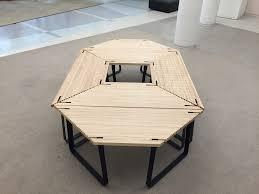 Modular Conference Table Teaching U2014 Design Studio 161