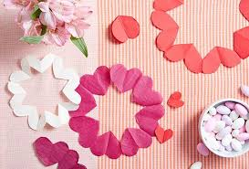 heart shaped doilies crafting til your heart s content doilies and other heart shaped