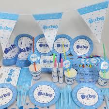 baby boy 1st birthday themes wholesale 1pack 45pcs baby boy kids 1st birthday theme party
