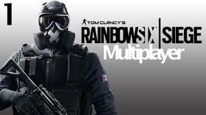 rainbow six siege multiplayer ep 1 ft mathasgames