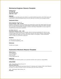 Mechanic Job Description Resume by Job Bank Teller Job Description Resume