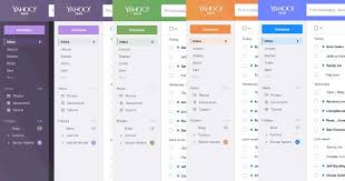 Yahoo Mail Yahoo Mail Gets A Paint Pro Version Still Has Users Slashgear