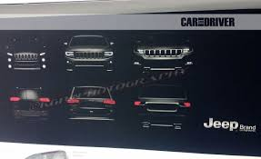 jeep grand wagoneer 2019 jeep grand wagoneer spy photo pictures photo gallery