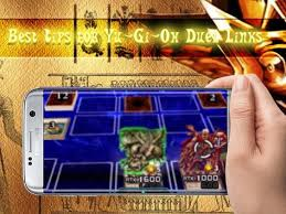 yugioh android tips for yu gi oh duel links apk free entertainment app