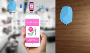 ibeacon android ibeacon bluetooth 4 0 beacon support ios and android system small