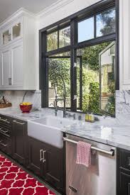images about kitchens love pinterest islands custom dark lower cabinets light upper
