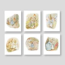 Beatrix Potter Nursery Decor Shop Beatrix Potter Rabbit Nursery On Wanelo