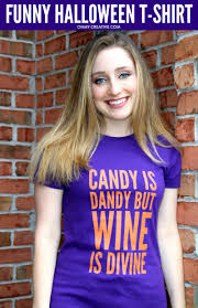 funny halloween quotes t shirt oh my creative