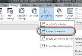 revit coordinates tutorial point clouds in revit bim toolbox