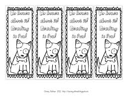 free templates for children s bookmarks printable bookmarks for kids 4efb19e5ce970aabb3d37b12496c7218