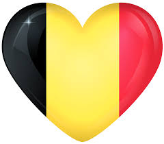 Belgia Flag Belgium Heart Flag Gallery Yopriceville High Quality Images