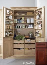 6 emerging kitchen storage design ideas for function emerging trend of oak espresso cabinets