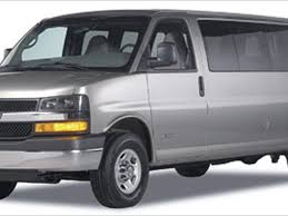 1996 2008 chevrolet express pre owned truck trend