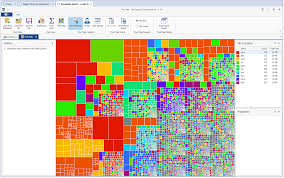 Map Size Comparison Feature Focus File Reporter Tree Map Cool Solutions