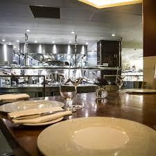 Petrus Kitchen Table London OpenTable - Kitchen table restaurant london