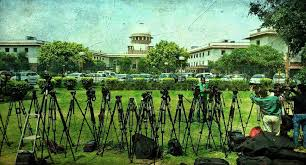 Allahabad High Court Lucknow Bench Judges Sc Constitutes Three Judge Bench To Hear Ayodhya Verdict Challenge