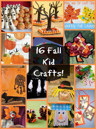 Halloween Crafts For Little Kids - 175 best fall with kids images on pinterest fall kids crafts