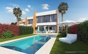 Reihenhaus Kaufen Immobilien In Spanien Reihenhaus Exklusive 4 Zimmer