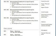 Free Downloadable Resume Templates For Word 2010 Caregiver Resume Template Zombotron2 Info