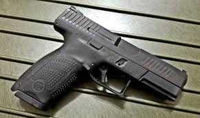 gun review cz p 10 c the truth about guns