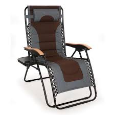 Caravan Canopy Zero Gravity Chair Decorating Large Mesh Canopy Zero Gravity Recliner With Cup