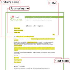 cover letter for revised manuscript sample guamreview com