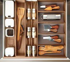 Spice Drawers Kitchen Cabinets by Poggenpohl U0027s Extensive Range Of Inserts For Drawers And Pull Out