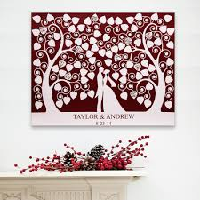 wedding signing board aliexpress buy fingerprint signature guest signature party