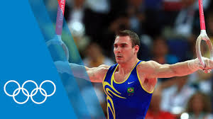 olympic rings men images Guide to gymnastics rings jpg