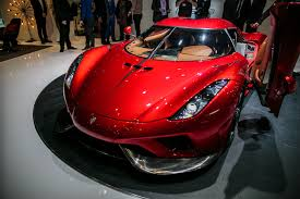 The Koenigsegg Regera Is A Crazy 1 500 Plus Hp Hybrid Megacar
