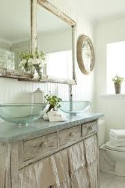 the accessories for the shabby chic bathroom anoceanview com