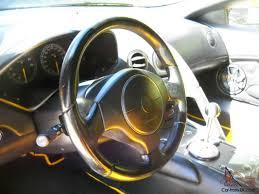 Lamborghini Murcielago Convertible - lamborghini murcielago roadster pearl yellow 6 speed manual