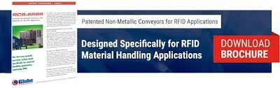 composite conveyors eliminate metallic interference u0026 increases