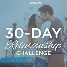 30 day relationship challenge popsugar love sex share this link