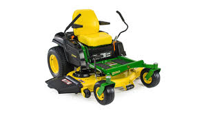 residential ztrak mowers z535r 54 in deck john deere us