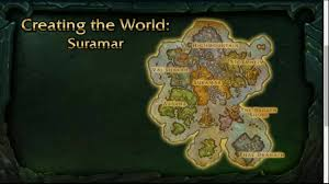 World Of Warcraft Maps by Legion World Content Panel Transcript Page 9 Of 11 Blizzplanet