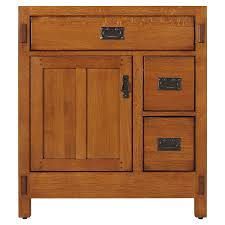 Rustic Bathroom Vanity Cabinets by Rustic Oak Bathroom Vanities Oak Bathroom Vanities Ggdgcolombiaco