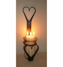 Pier One Wall Sconces Candles Wonderful Wall Candle Sconces Designs Sconces For Living
