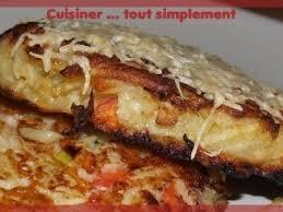 cuisiner pommes galettes aux pommes de terre poivrons et fromage recette ptitchef