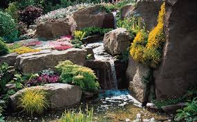 river rock garden ideas photograph rock garden ideas river