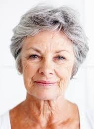 older women hairstyles short casual hairstyles for square faces