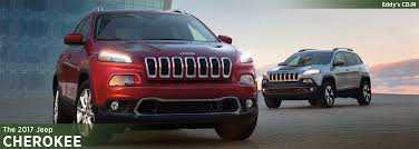 2017 jeep cherokee sport 2017 jeep cherokee model details suv research wichita ks
