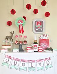 The Ugly Christmas Sweater Party - 208 best ugly christmas sweater party ideas images on pinterest