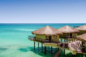 overwater bungalows in mexico almost too beautiful to be true
