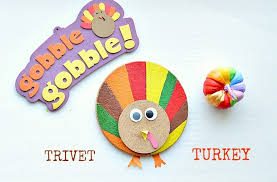 Thanksgiving Crafts For Middle Schoolers Thanksgiving Kids Play Box